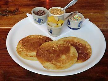 Pannenkoekenrestaurant Pannenkoekenhuis d'Olle Smidse Midwolda