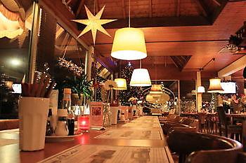 Kerst Pannenkoekenhuis d'Olle Smidse Midwolda